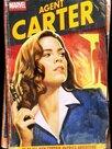 Editions uniques Marvel : Agent Carter