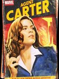 Editions uniques Marvel : Agent Carter