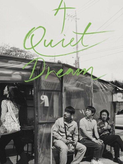 A quiet dream