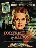 Portrait of Alison