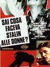 Sais-tu ce que Staline faisait aux femmes ?