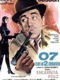 07 con el 2 delante (Agente: Jaime Bonet)