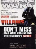 Star Wars: Heroes & Villains