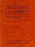 Madame de Thèbes