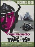 Commando sur le Yang Tsé