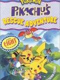 Pikachu à la rescousse