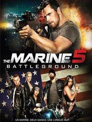 The Marine 5 : Battleground
