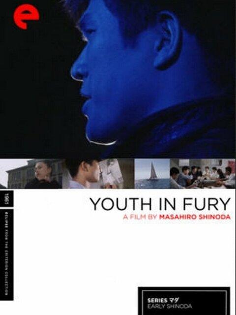 Jeunesse en furie
