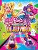 Barbie : Héroïne de jeu vidéo