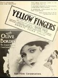 Yellow Fingers