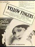 Yellow Fingers