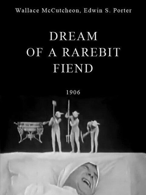 Dream of a Rarebit Fiend