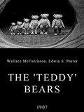 The 'Teddy' Bears