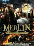 Merlin et le Livre des sorts