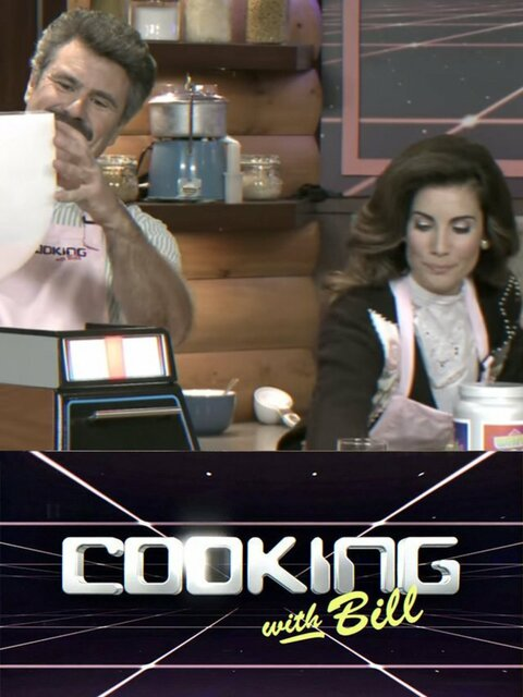 Cooking with Bill: Smoothie