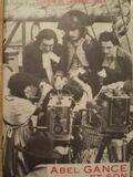 Abel Gance et son Napoléon