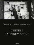 Chinese Laundry Scene