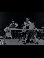 The Hornbacker-Murphy Fight