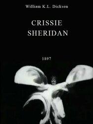 Crissie Sheridan
