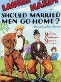 Si les grands hommes se marier !