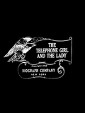 The Telephone Girl and the Lady