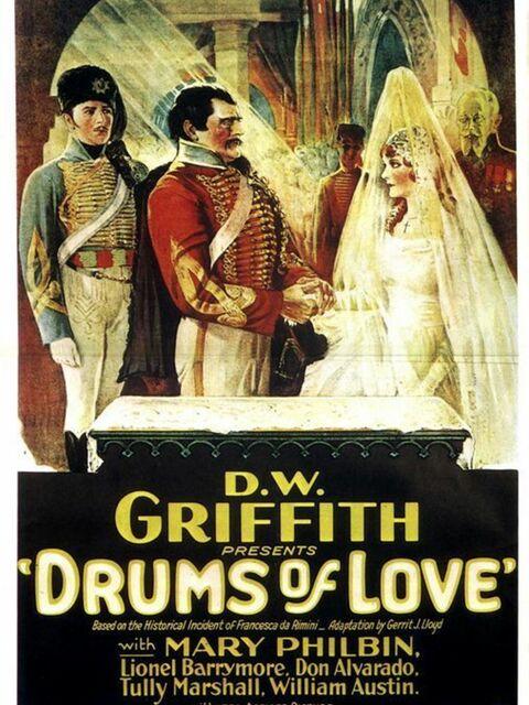 Drums of Love