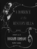 A Romance of the Western Hills