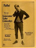 Lonesome Luke on Tin Can Alley