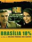 Brasília 18%
