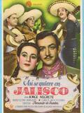 Así se quiere en Jalisco