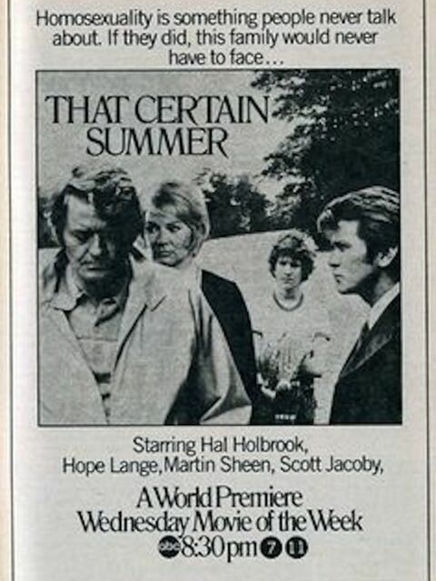 That Certain Summer