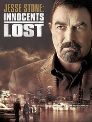 Jesse Stone 7:  Innocence perdue