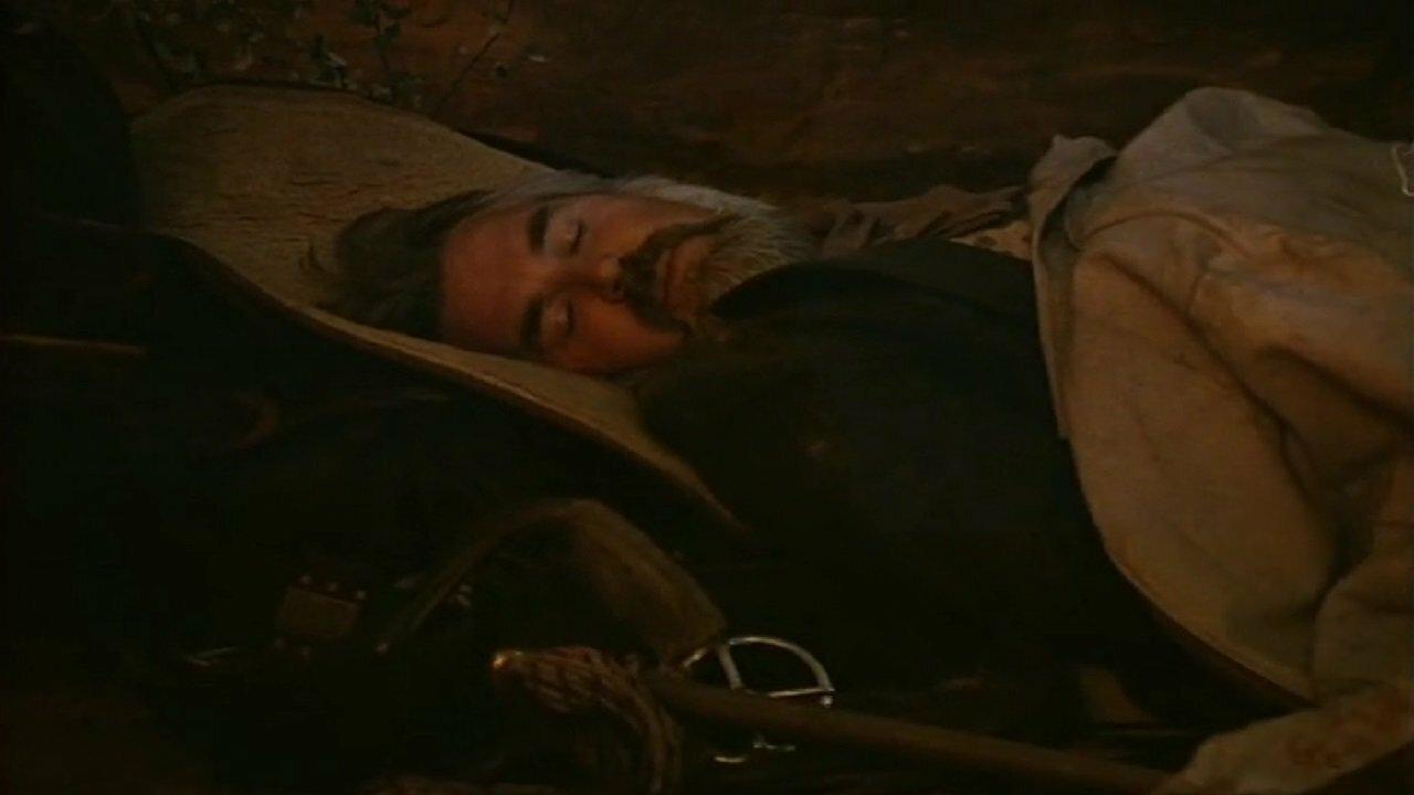 Kenny Rogers as The Gambler, un film de 1980 - Vodkaster