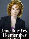 Jane Doe, Miss détective - 05 - La mémoire envolée