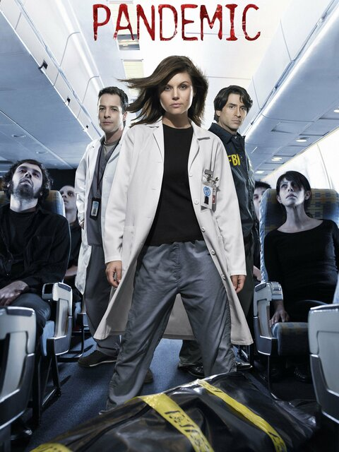 Pandemic : Virus fatal
