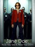 Jane Doe, Miss détective - 02 - Pas vu, pas pris