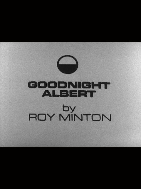 Goodnight Albert
