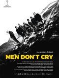 Les Hommes, ça ne pleure pas
