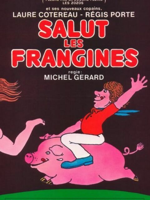 Salut Les Frangines