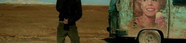 Ophir du meilleur film (équivalent des césars en Israël)