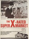 The X-Rated Supermarket