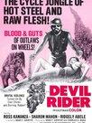 Devil Rider!