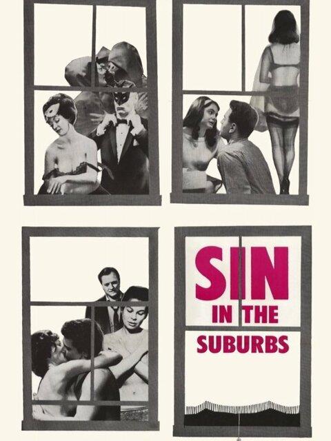 Sin in the Suburbs