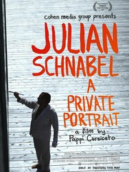 Julian Schnabel : A Private Portrait