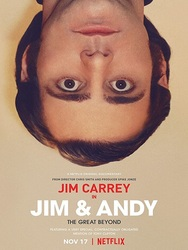 Jim et Andy