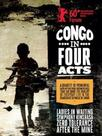 Congo in Four Acts