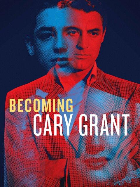Cary Grant, l'autre côté du miroir