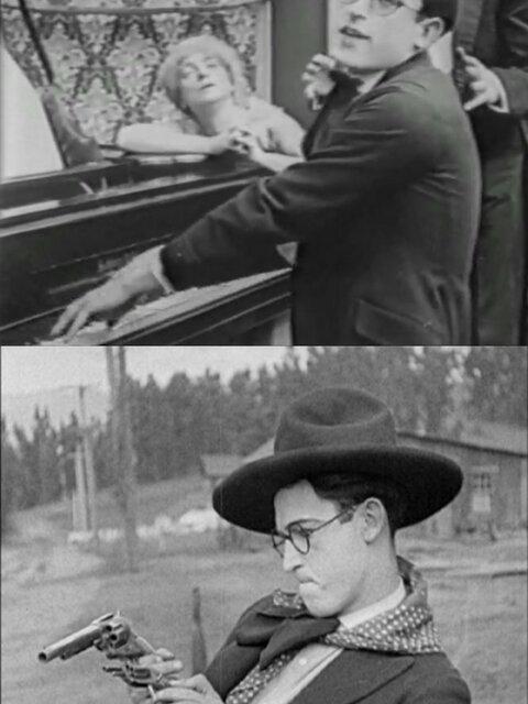 Two-Gun Gussie