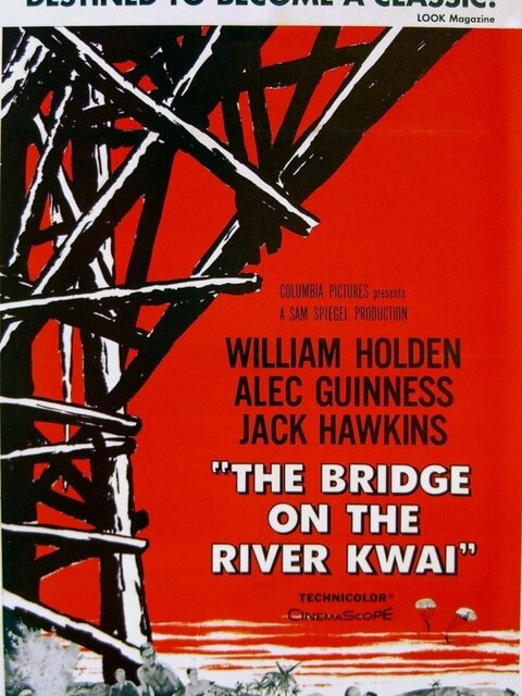 The Making of 'The Bridge on the River Kwai'