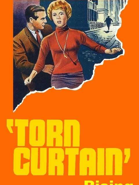 'Torn Curtain' Rising
